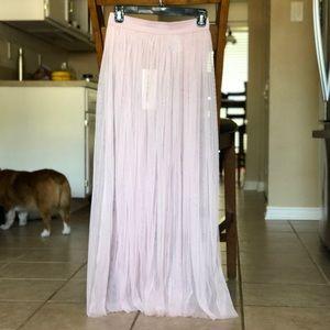 Coachella collab Tulle skirt 🎀